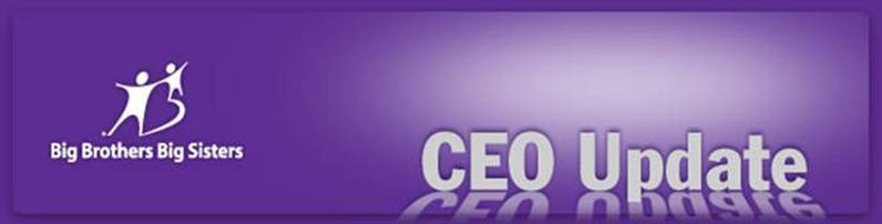 CEO Update Header